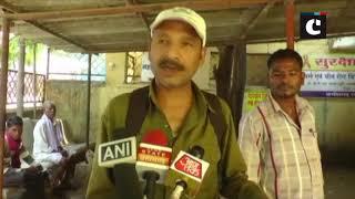 LS polls- District hospital creates voting awareness in Chhattisgarh's Jagdalpur