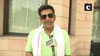 Bhojpuri actor Ravi Kishan to contest elections on BJP ticket