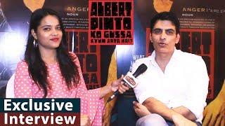 Manav Kaul Exclusive Interview | Albert Pinto Ko Gussa Kyun Aata Hai ?