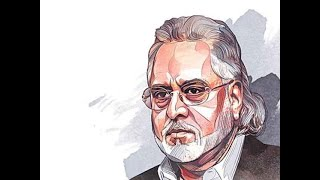 So much so for branding me a thief who stole PSU Bank money and ran away- Vijay Mallya