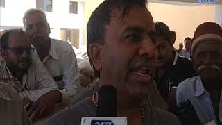 Junagadh - Sardar Vallabhai Patel's marketing yard inaugurated