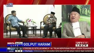 MUI: Wajib Memilih, Haram Golput