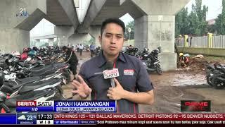 Stasiun MRT Lebak Bulus Dilengkapi Park and Ride