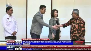 KPU: Panelis Debat Agar Mematuhi Pakta Integritas