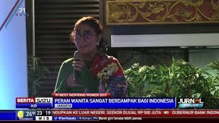 Globe Asia Apresiasi 99 Wanita Inspiratif di Indonesia