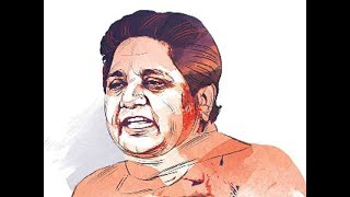 Mayawati attacks PM over 'Mission Shakti', seeks exemplary action from EC