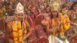Jodiya : A grand arrangement of Shri Rmktha village