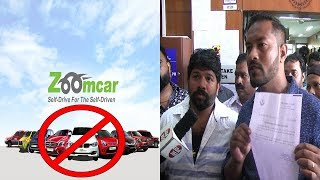Now Rent-A-Cab Operators Don't Want Zoomcar In Goa! Threaten Govt Of Dire Consequences