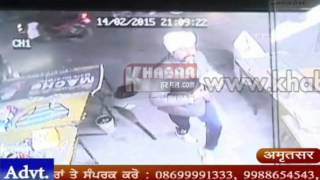 Amritsar Rural Police Arreted Accused Of Putlighar Goli Kand