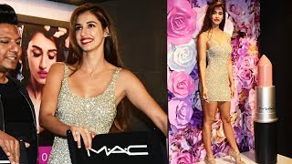Stunning Disha Patani At M.A.C Shades of Disha Collection Launch