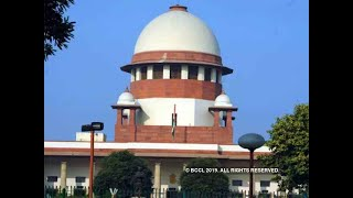 Poll candidates must publish their criminal records in media- SC to EC, Centre