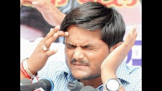 Setback for Hardik Patel as Gujarat HC rejects plea to stay his conviction