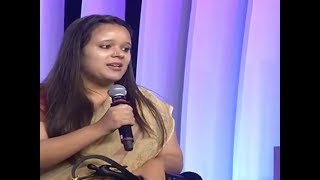 Science for Society's Nidhi Pant is the 'Emerging Innovator of the Year'   ETPWLA