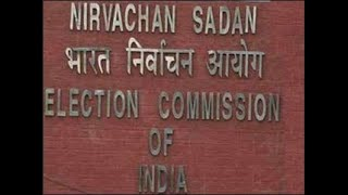 EC rejects the plea for physical verification of more EVMs using paper trails