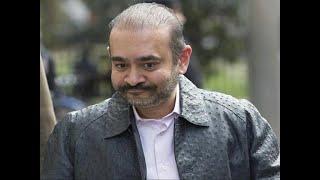 UK court rejects Nirav Modi's bail plea,next hearing on April 26