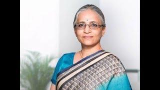 Tata Sons' Aarthi Subramanian gets 'Technology Leader of the Year' award at ETPWLA 2019