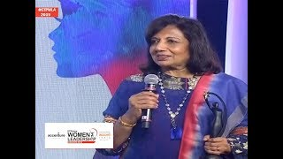 Kiran Mazumdar-Shaw wins ETPrime 'Business Woman of the Year (Public Co)' award | ETPWLA 2019