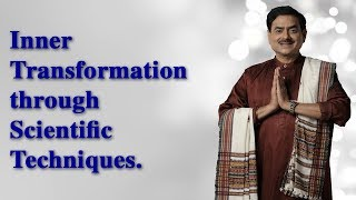 Inner Transformation through Scientific Techniques @Haridwar by Sadhguru Sakshi Shree