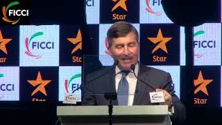 Bringing in more screens will bring more revenue in India: Mr Charles H Rivkin