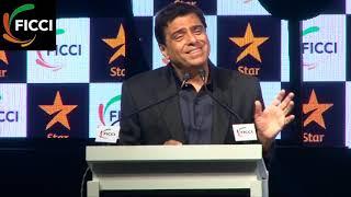Media & entertainment space needs Entrepreneurship: Ronnie Screwvala,