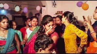 दुल्हन की सहेलियों का  जोरदार डांस जरूर देखो | Desi Wedding Dance Performance | Satya Bhanja