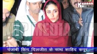 Kareena Kapoor Playing Journalist Role In Upcoming Movie Udta Punjab