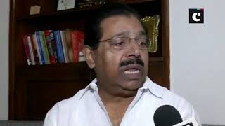 Congress' PC Chacko- PM Modi has negative opinion for Gandhi-Nehru family