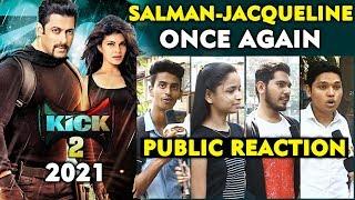 KICK 2 | Salman Khan And Jacqueline Fernandez Together | PUBLIC REACTION