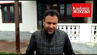 Congress leader renowned social activist Altaf Malik expressed grief over shalkot tragic accident de