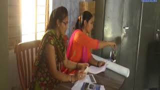 Morbi - Voting awareness campaign by the electoral system