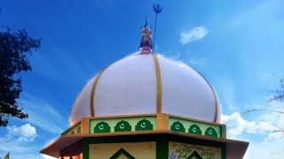 हजरत अब्ददुलाह शाह दाता बियाबानी का 504 वा उर्स का हुवा आगाज़ हुआ। #bhartiyanews #dharampuri