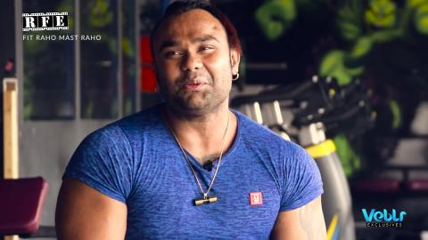 Strange Reasons Why People Join the Gym - Fit Raho Mast Raho (2019) | S01 E01 | Male Fitness Episodes | RFE