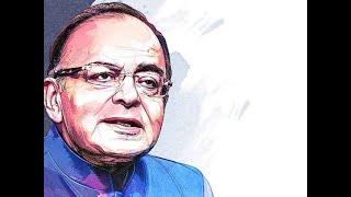 Arun Jaitley on Raghuram Rajan helping Congress with proposed NYAY scheme