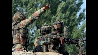 J-K- Four Lashkar terrorists killed in encounter in Pulwama