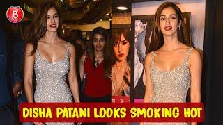 UNCUT: Disha Patani Looks Smoking HOT At The Launch Of MAC Shades