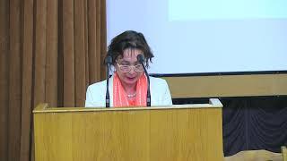 Ukraine:: Olena A  Bordilovska