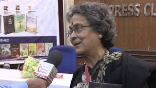 The People in News with Prof.Jharna Sanyal