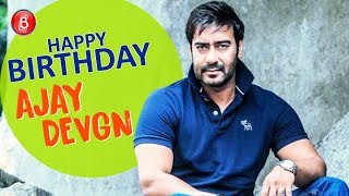 Ajay Devgn Birthday Special: Heres How The Superstar Proved To Be A Master Of All Genres