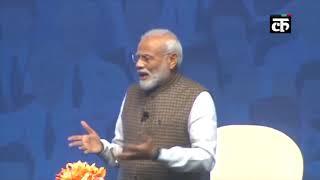 आतंकवाद से 40 साल पीड़ित होने के बाद, मैंने तय किया कि इसका मुकाबला कैसे किया जाए : PM मोदी