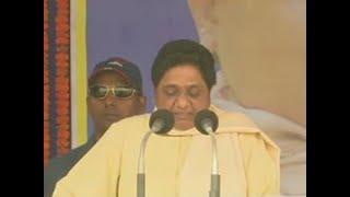 Lok sabha election 2019- Mayawati kickstart poll campaigning from Odisha