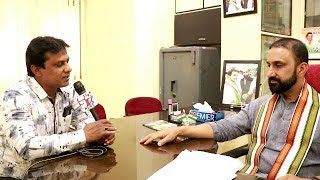 Feroz Khan Ke Saat Khaas Baat | His 1st MP Election | Asaduddin Owaisi VS Feroz Khan |