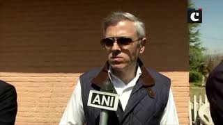 LS polls- Omar Abdullah welcomes Congress' promise to amend AFSPA Act