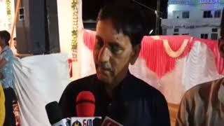 Halvad - Rabari community hostel begins