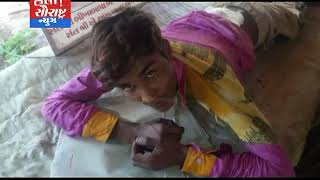 માળિયાહાટી-મેઘલનાદિ કાંઠે વિના મુલ્યે આર્યુવેદીક સારવાર