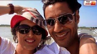 Harbhajan Maan with Family | Unseen Pictures | Dainik Savera