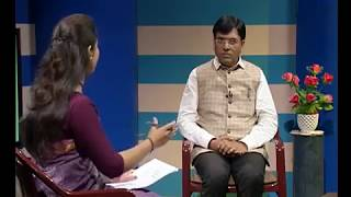 An Interview regarding GST