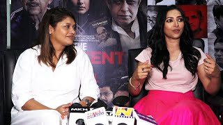 The Tashkent Files   Pallavi Joshi And Shweta Basu Prasad Interview
