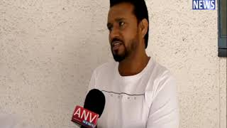 बॉलीवुड एक्टर करमजीत अनमोल  से  anv न्युज की खास बातचीत || ANV NEWS CHANDIGARH #JAI_VERMA