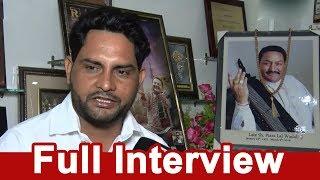 Exclusive Interview : Satpal Wadali l Son of Late Piara Lal Wadali l Dainik Savera