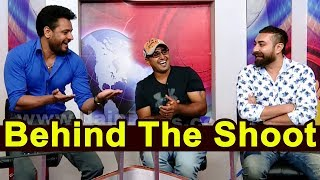 Daakuan Da Munda : Behind The Shoot | Dev Kharoud | Mintu Gurusaria | Lucky | Dainik Savera